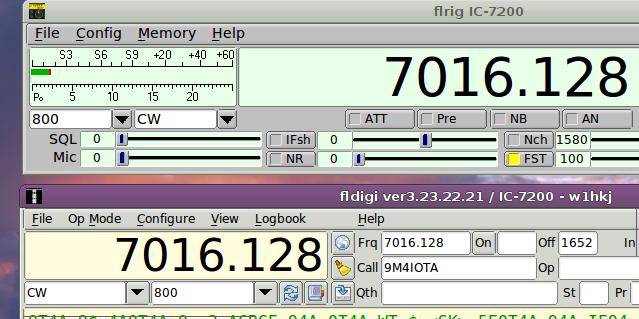 Fldigi Users Manual: WinKeyer Interface